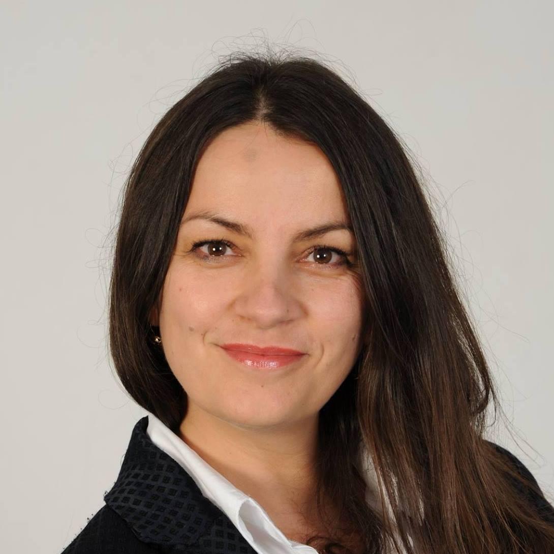 Małgorzata Skwarek